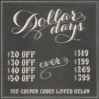 dollar-days