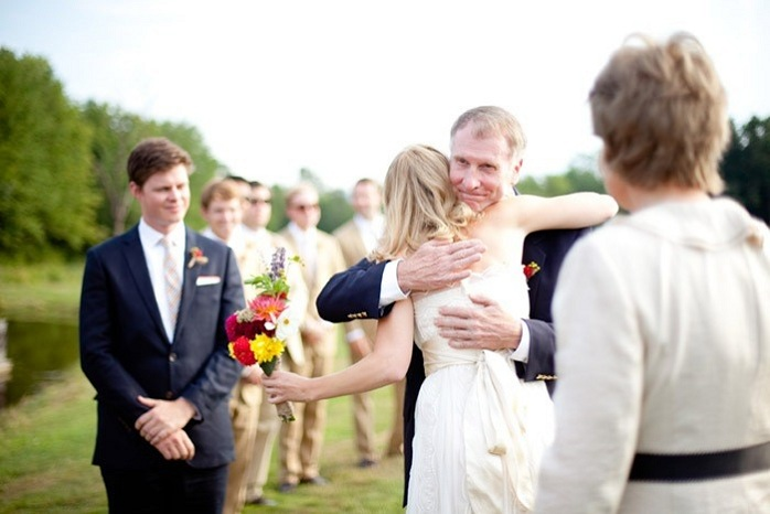 intimate-wedding-ceremony-massachusetts-farm-outdoor
