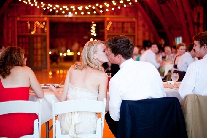 real-intimate-wedding-bride-and-groom-barn-wedding-paige-paul