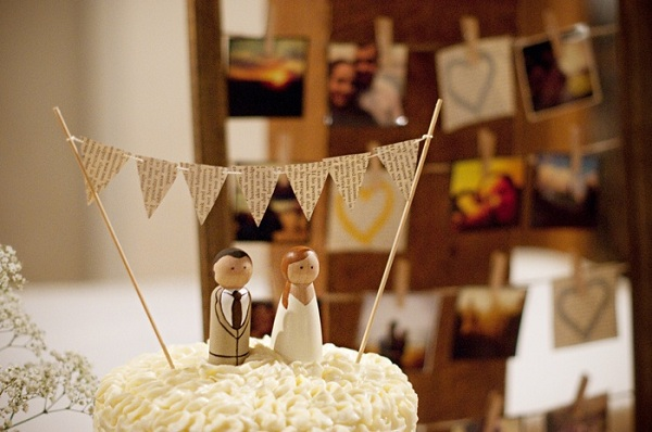 real-intimate-wedding-cake-topper-diy-elizabeth-daniel