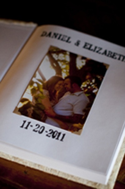 real-wedding-photo-album-couple-elizabeth-daniel