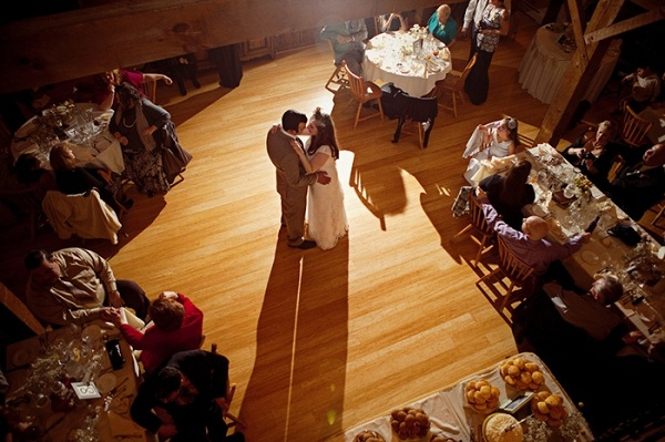 real-wedding-small-wedding-first-dance