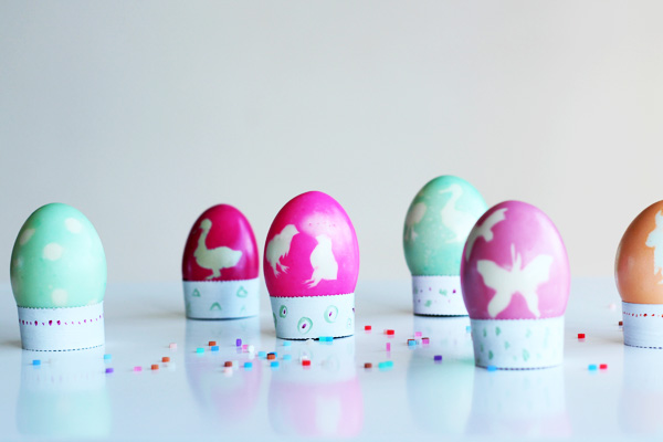 silhouette-easter-eggs