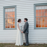 Intimate Weddings f