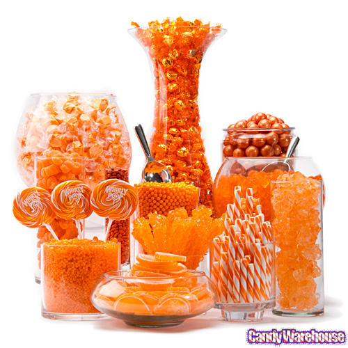 Orange-Candy-Buffet-07