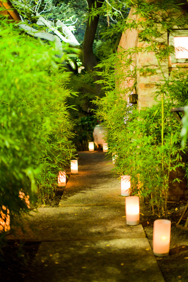 candle-decor-weddings-path