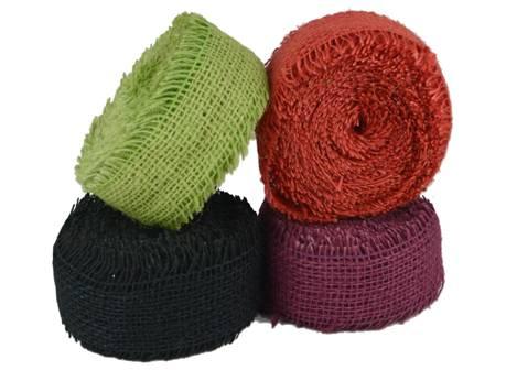 colored ribbon image