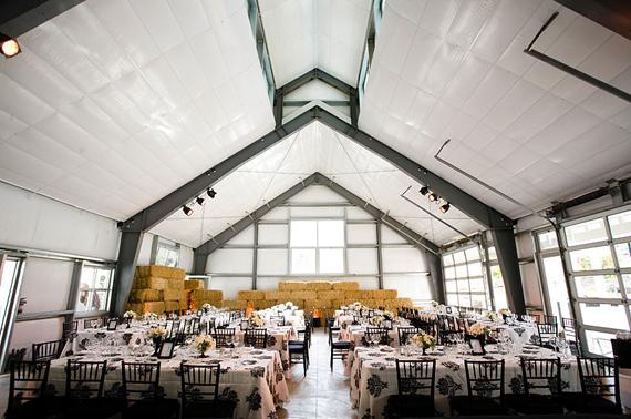 Durham Ranch California Wedding Barn Venue