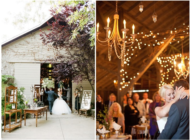 Los Angeles Barn Wedding Venue