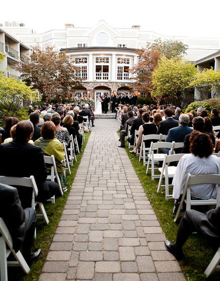 New Jersey Wedding Venues Olde Mill Inn