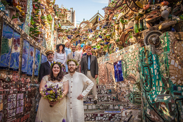 philadelphia-magic-gardens-intimate-wedding