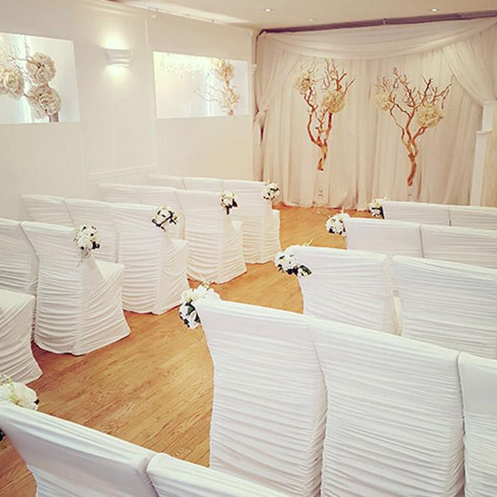 toronto wedding chapel