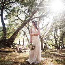Wedding Weekend at Escondido Wedding Venue: Hidden Valley Retreat ...