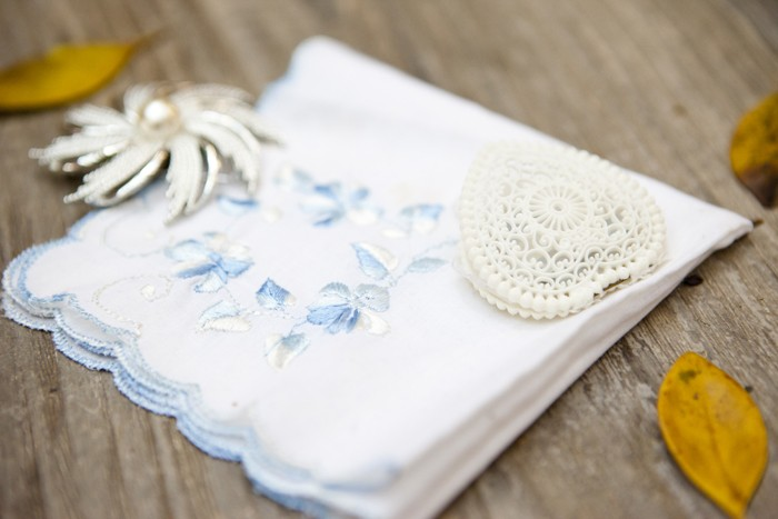 wedding-something-borrowed-handkerchief