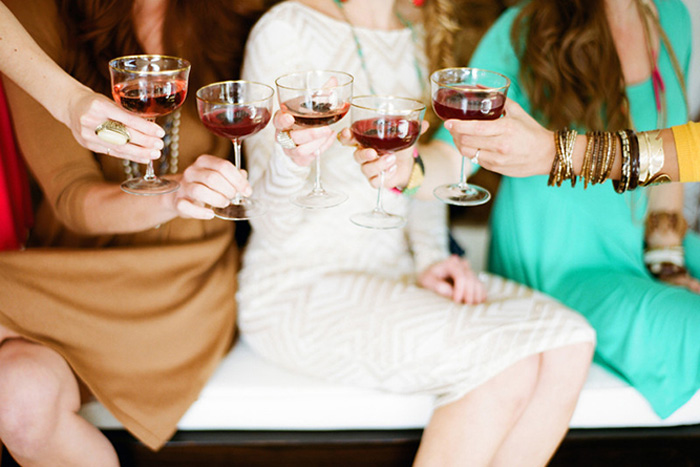 Bachelorette Party Ideas | Tastings and Tapas