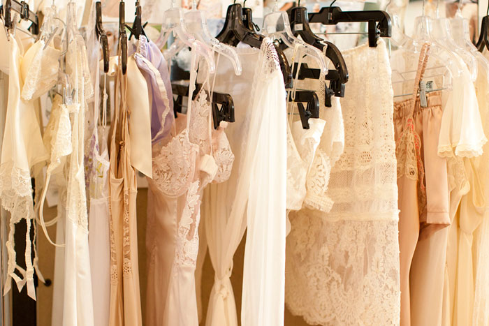 Hidden Wedding Costs | Undergarments