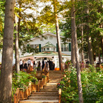 cocktail-hour-at-Sherwood-Inn-wedding-muskokafeat