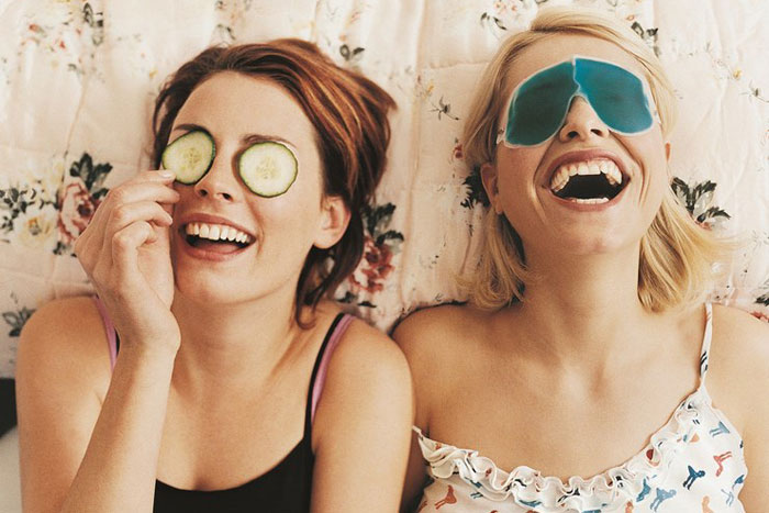 Bachelorette Party Ideas | Spa Day