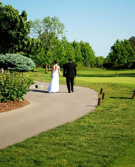 Baxter Park Pavilion Sheonagh amp Grants Real Wedding