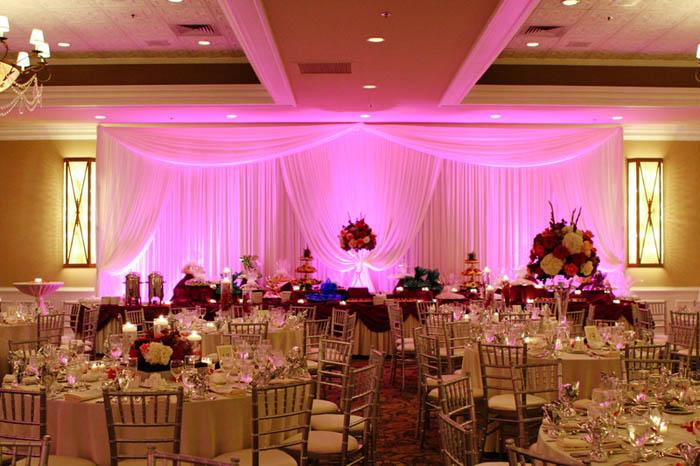 wedding lighting rental 2 up lighting