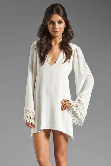 10 Great Elopement Dresses  Stone Cold Fox Boardwalk Dress