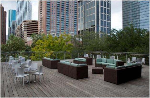 The Grove Intimate Wedding Venue Houston Texas 01