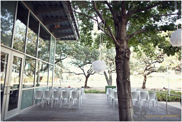 The Grove Intimate Wedding Venue Houston Texas 03