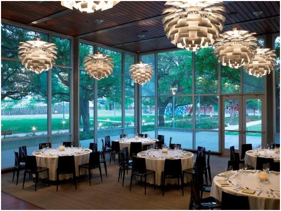 Houston Texas Wedding Venues The Grove