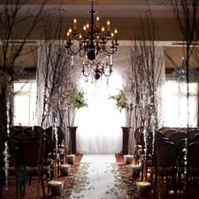 small wedding venues in houston