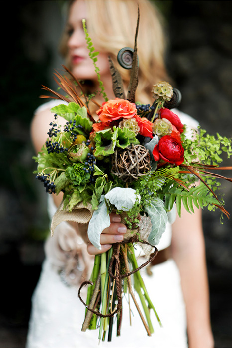 5 Ways to Save Money on your Wedding Flowers