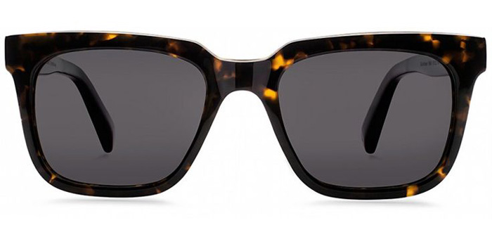 Cặp kính mát của Warby Parker Shades