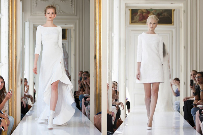 Delphine Manivet Wedding Gowns