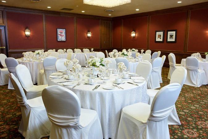 London Ontario Venues Best Western Lamplighter Inn
