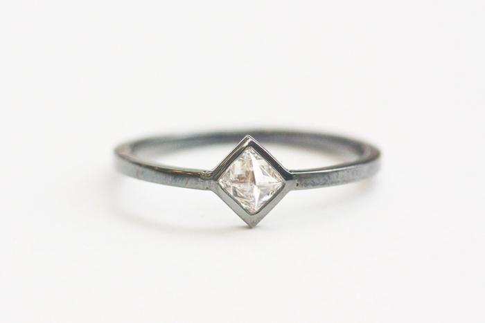 12 Alternative Engagement Rings