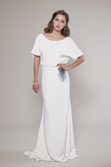 Winifred Bean Audrey Gown