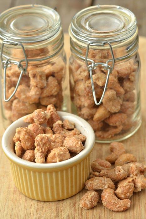 candied-cashews