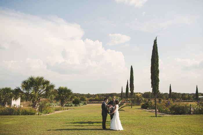 San Michele wedding venue