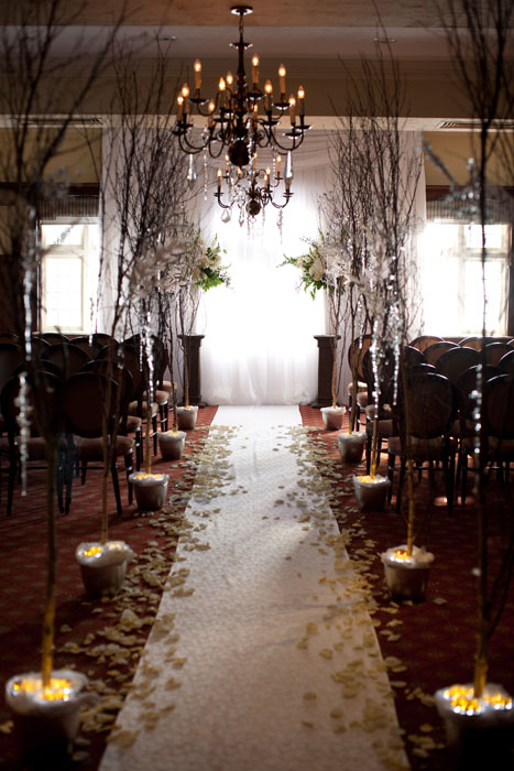 Toronto Wedding Venues - St. George's Golf and Country Club