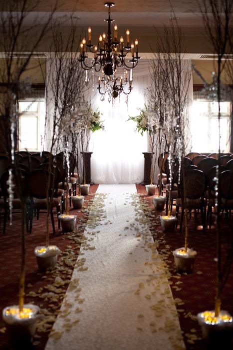 Địa điểm tổ chức lễ cưới ở Toronto: Câu lạc bộ Golf và Country của George