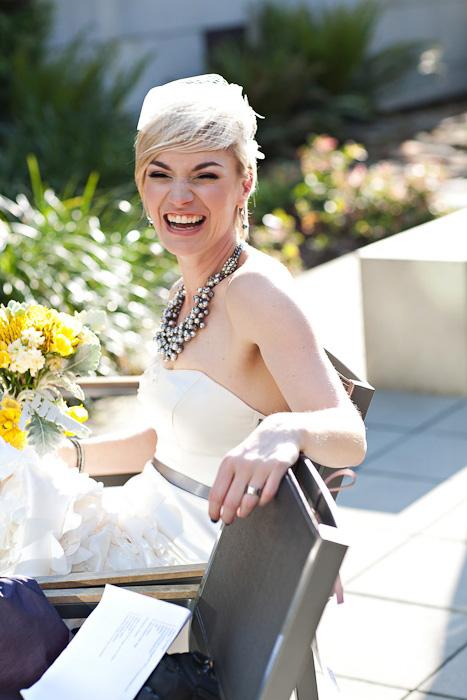 Hotel Modera Wedding