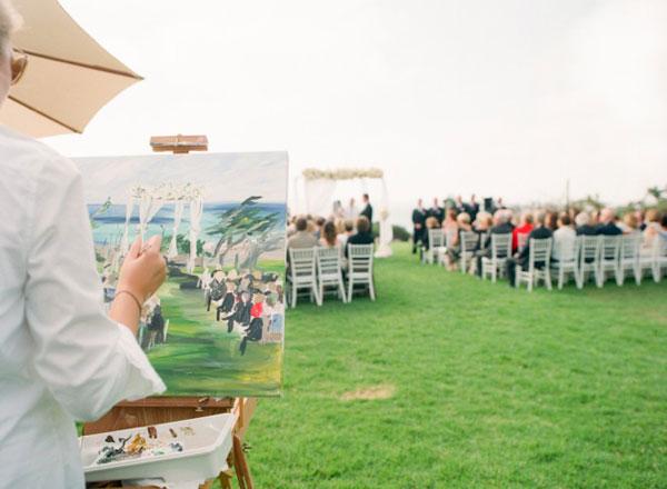 unique-keepsake-ceremony-painting