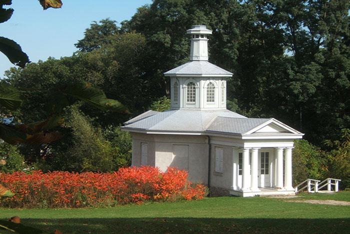 Classical-Pavilion