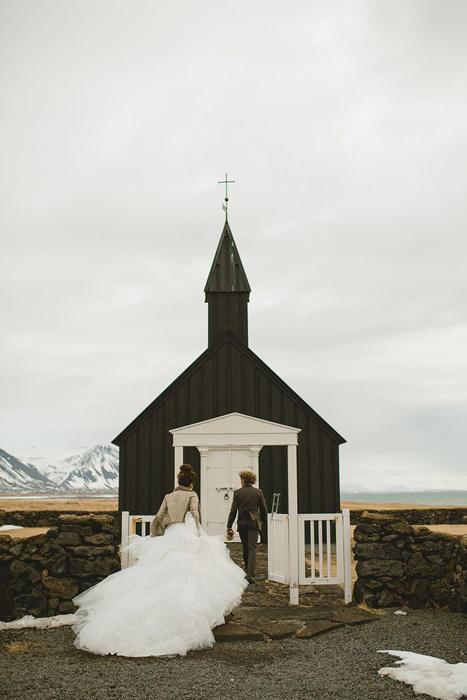 10 Winter Destination Wedding Venues