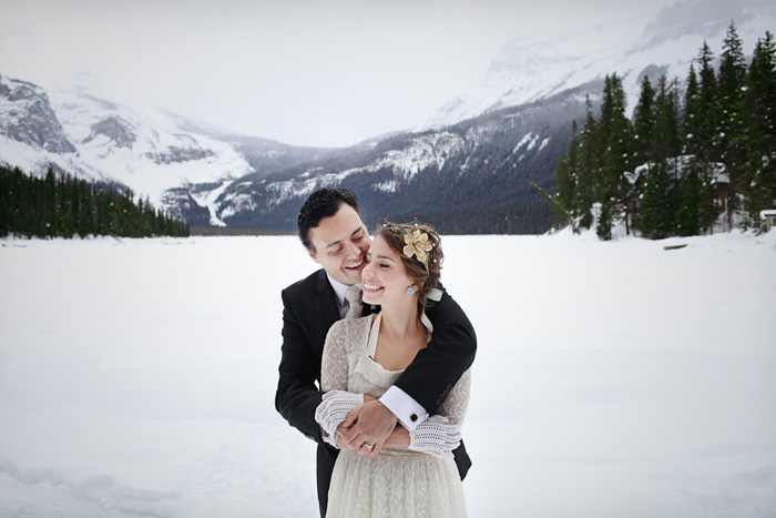 10 Destination Wedding Venues for Couples Who Love Winter