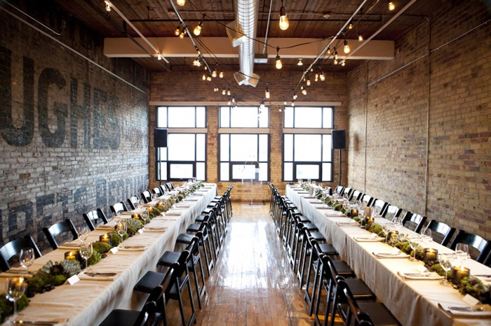 We Think The Loft Venue Is Pretty Perfect But What Do You Would Opt For A Wedding Or Are Partial To Barn Weddings