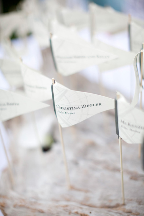 sail place cards