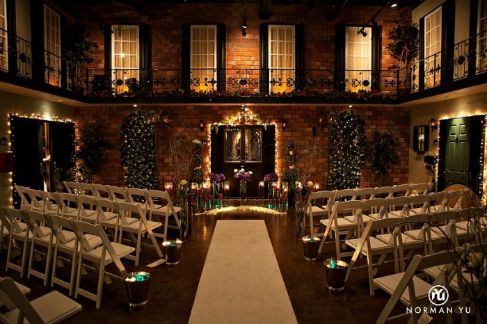 Florida Wedding Venues: Gallery J