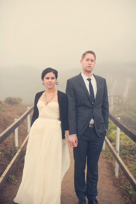 San Francisco Elopement