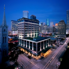 Intimate Weddings at The Westin - Houston TX - Exterior View