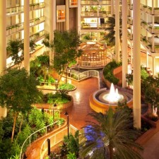 Intimate Wedding Venue in Parsippany NJ - Embassy Suites